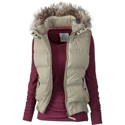 Fat Face Georgie Hooded Gilet