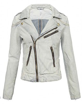 Firetrap Womens Denim Jackets