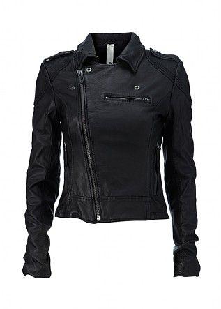 Firetrap Ava Smu Biker Jacket