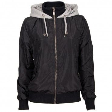Henleys Ellwood Jacket