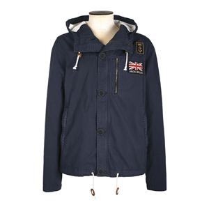 Jack Wills Waterstock Jacket