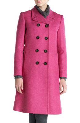 Jigsaw Winter Coats