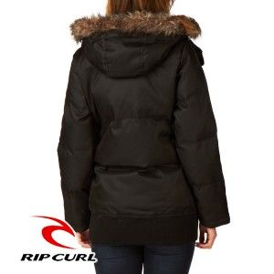 Rip Curl Shadow Mountain Jacket Back
