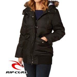 Rip Curl Shadow Mountain Jacket Front