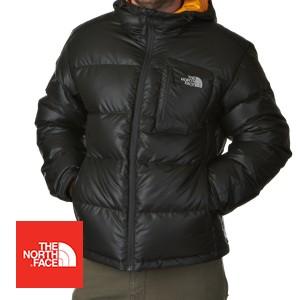 The North Face Tahoe Down Hoodie Jacket