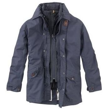 Timberland Earthkeepers Templeton 3 in 1 Raincoat