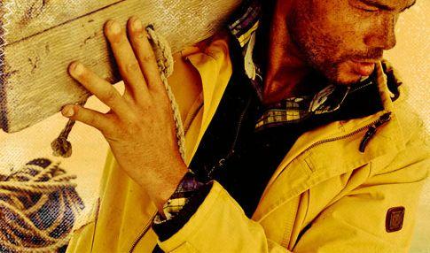 Timberland Mens Jackets