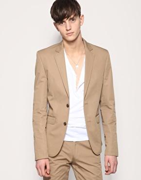 ASOS Tailoring Jacket