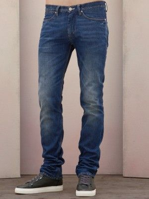 Acne Max Eye Jeans
