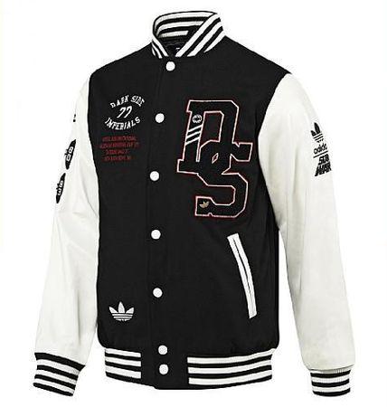 Adidas Star Wars Death Star Jacket
