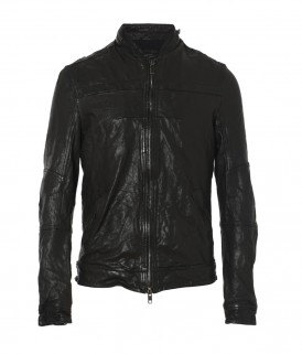 All Saints Absolute Leather Jacket