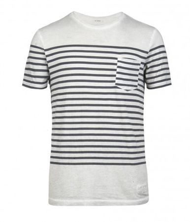 All Saints Harwich Crew Top