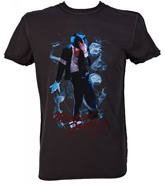 Amplified Michael Jackson Smoke T-Shirt
