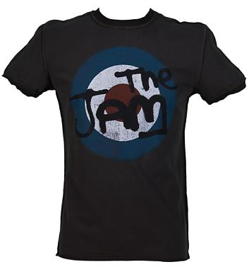 Amplified The Jam Target Logo T-Shirt