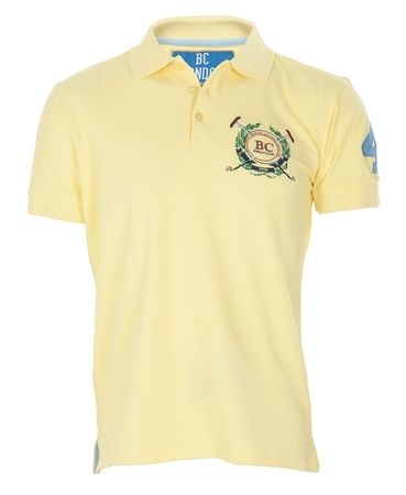 BC London Club Polo Shirt