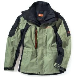 Bear Grylls Bear Mountain Jacket II