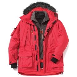 Bear Grylls Bear Polar Jacket