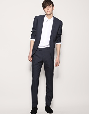 Ben Sherman Camden Super Skinny Fit Suit
