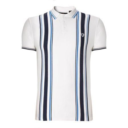 Ben Sherman SS Polo Shirt