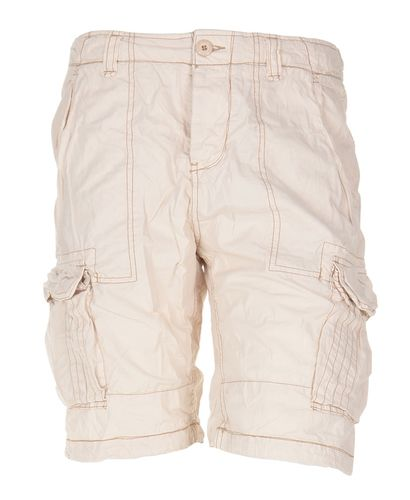 Blue Inc Ripstop Cargo Shorts