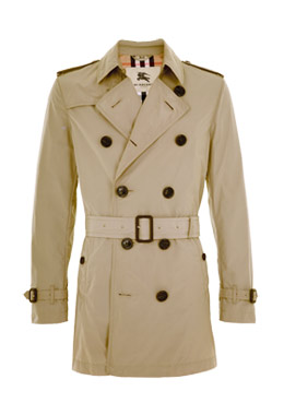 Burberry Clothing For Men
