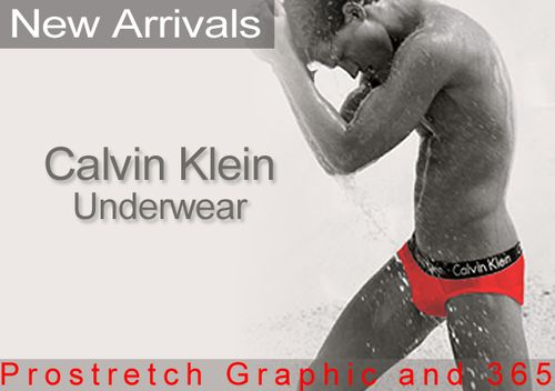 Calvin Klein Prostretch Mens Underwear