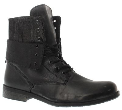 Condemned Nation Collar Boot