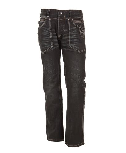 Crosshatch Nemesis Black Jeans