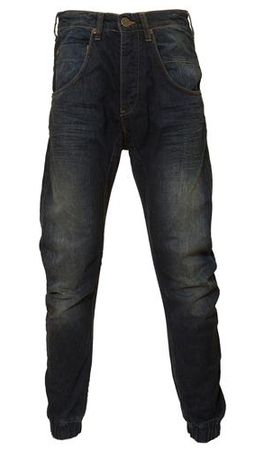 DND Buddha Ease Jeans