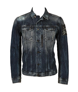 Here are the latest pieces from the mens winter collection. Diesel Jastring ...