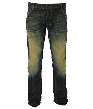 Diesel Krooley 8X1 Jeans
