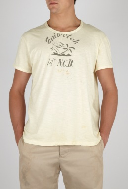 Dockers K1 Limited Edition Dirt Wash Army Pacific T-Shirt