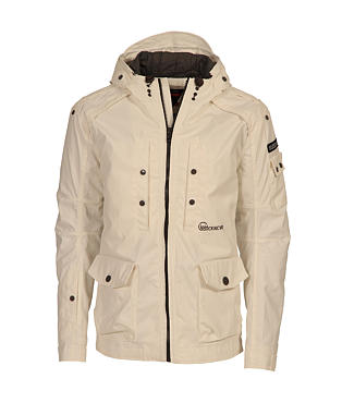 Duck And Cover Wallace Jacket