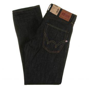 Edwin Dark Blue Jeans