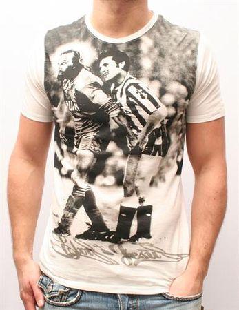Elvis Jesus Gazza T-Shirt