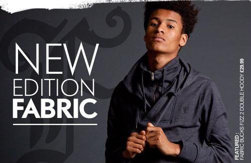 Fabric Clothing For Men