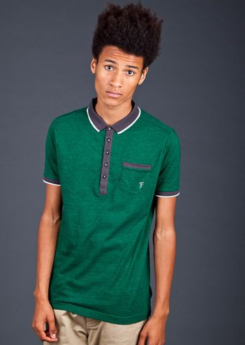 Fabric New Edition Polo T-Shirt