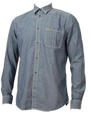 Farah Vintage Stevenson Shirt