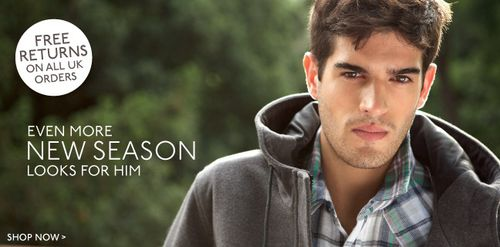 Fashion Union For Men
