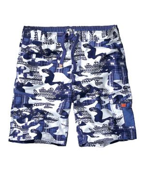 Fashion Union Melbourne Swim Shorts