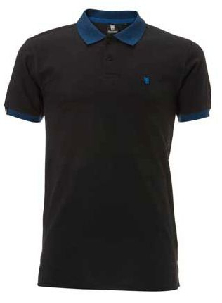 Fenchurch Stedder Polo Top