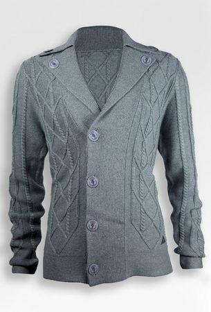 Fly53 Cassava Knit Cardigan