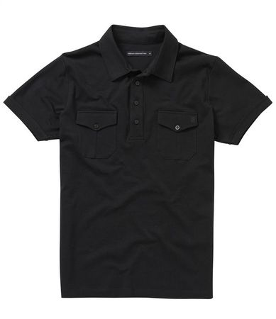 French Connection Simpleton Polo