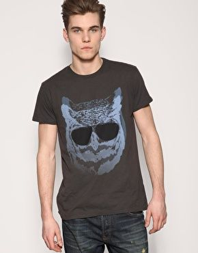 GAP Owl T-Shirt
