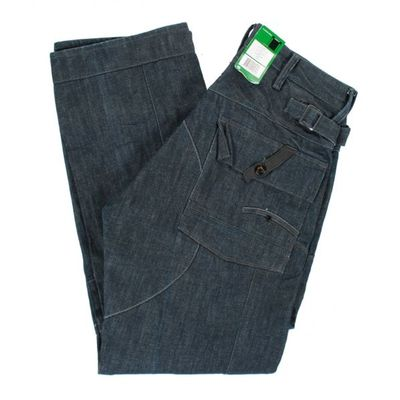 G-Star Raw Trail Loose Edge Raw Blue Jeans