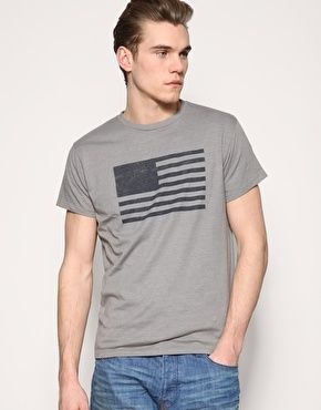 Gap 1969 Flag T-Shirt