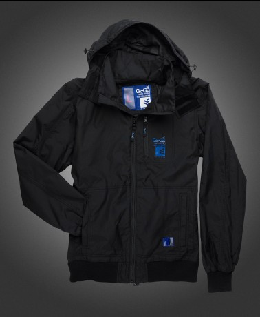 Gio-Goi Batallion Jacket