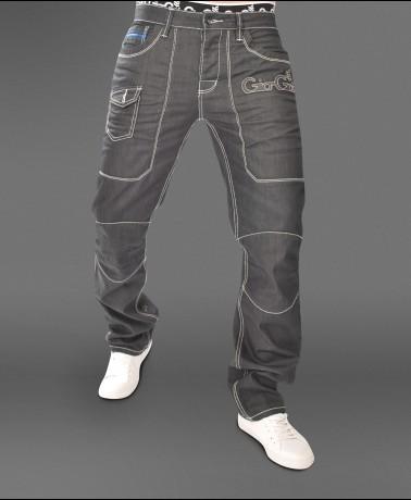 Gio-Goi Demo Jeans