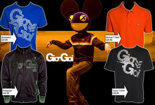 Gio-Goi Mens Clothing