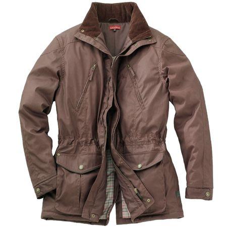 Hawkshead Westmorland Wax Jacket